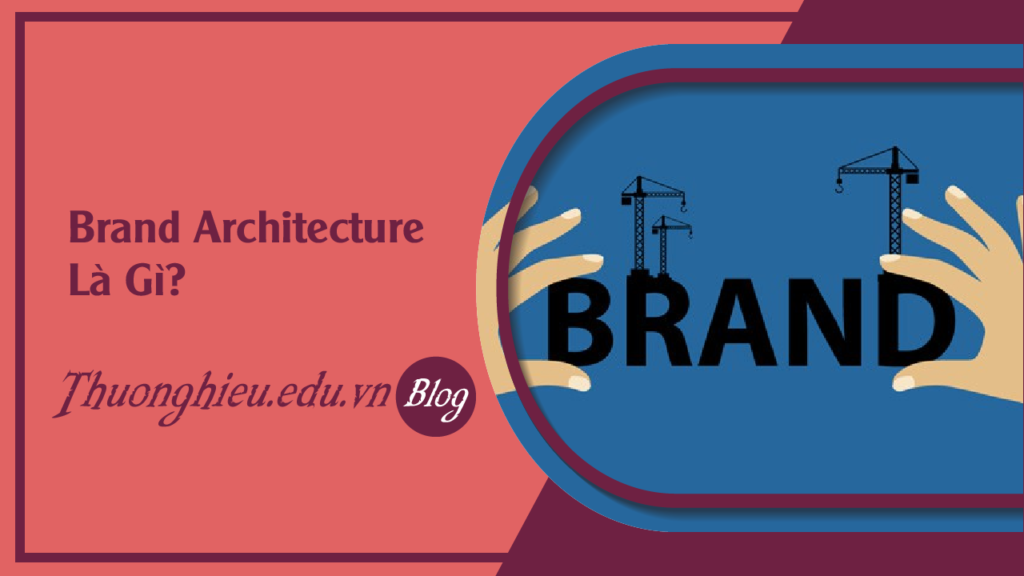 Brand Architecture Là Gì?